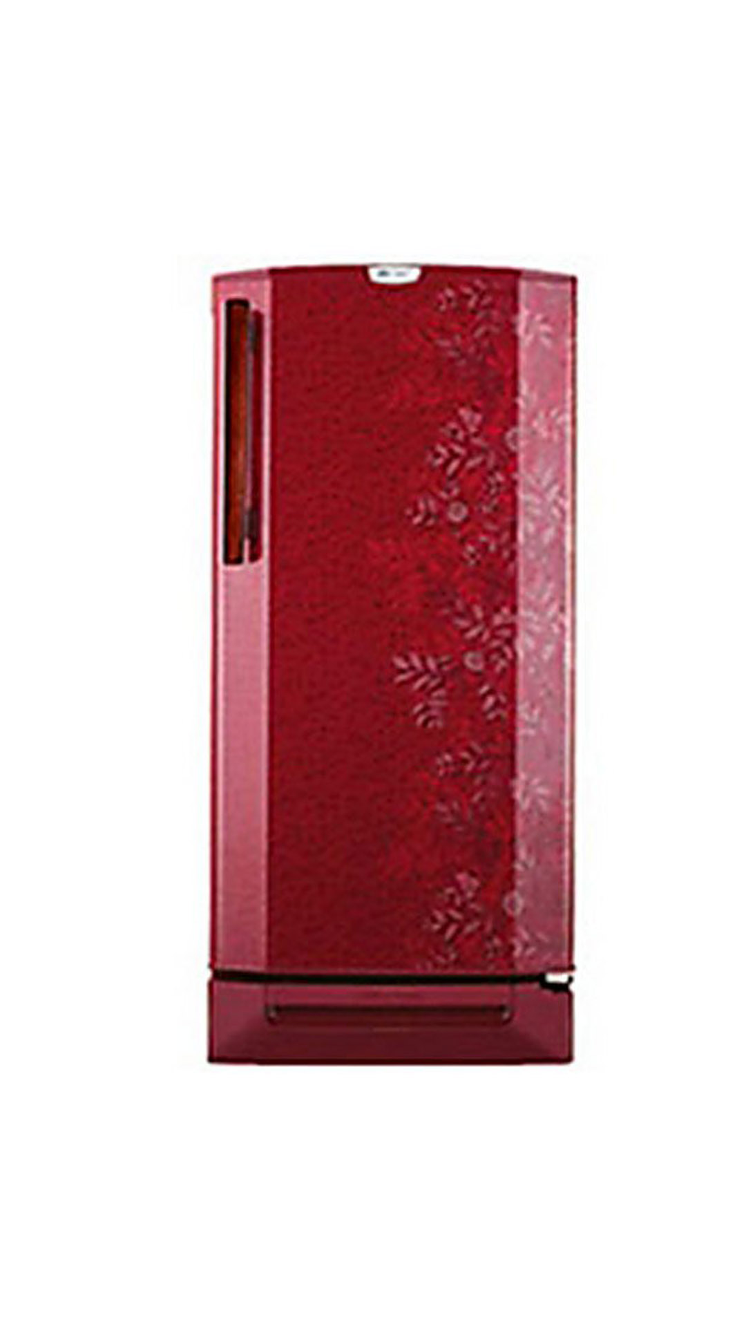 Godrej RD EDGEPRO190PDS 190 L Single Door Refrigerator