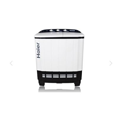 Haier 6.2 kg Semi Automatic Top Loading Washing Machine XPB62-0613AQ