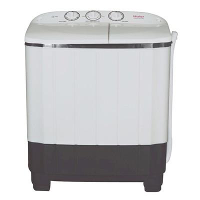 Haier 6 kg Semi Automatic Top Loading Washing Machine XPB...