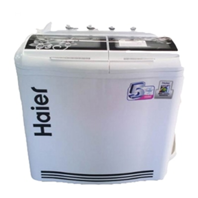 Haier 7 kg Semi Automatic Top Loading Washing Machine XPB76-113D