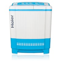 HAIER XPB82-187S 8.2KG Semi Automatic Top Load Washing Machine