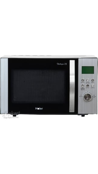 Haier-HIL2801RBSJ-28-Litres-Convection-Microwave-Oven