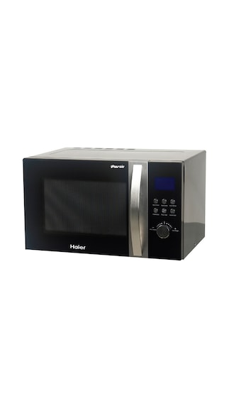 Haier-HIL2810EGCB-28-Litre-Grill-Microwave-Oven
