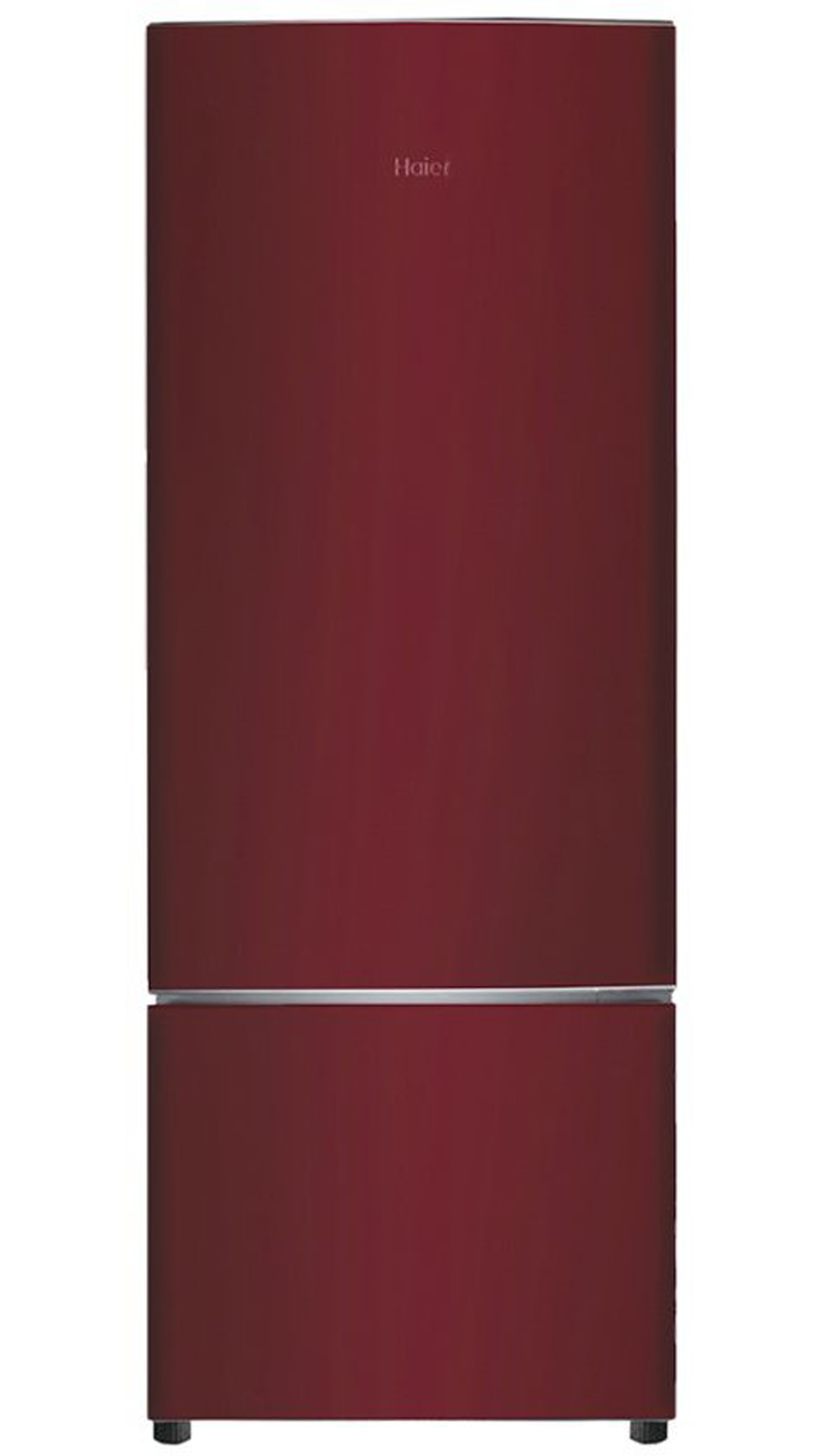 Haier HRB-3653BS-H 345 Litres Double Door Refrigerator