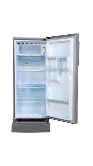 Haier-HRD-2155PRL/PSL-195-Ltr-5S-Single-Door-Refrigerator-(Liana)