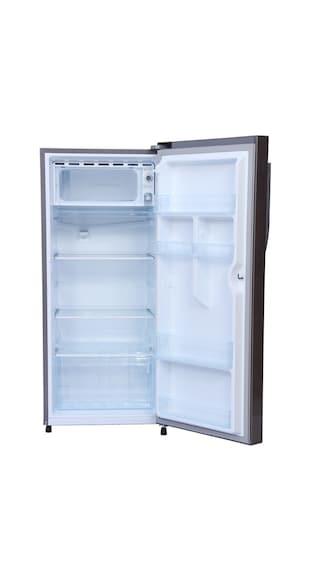Haier-HRD-2155B-195-Litres-Single-Door-Refrigerator