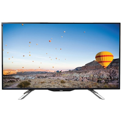Haier LE50B7500 127 cm (50) LED TV (Full HD) With Extended Warranty
