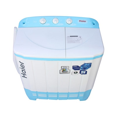 Haier 6.2 kg Semi Automatic Top Loading Washing Machine XPB...