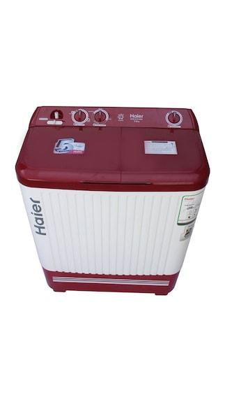 Haier-XPB72-714D-7.2-Kg-Semi-Automatic-Washing-Machine