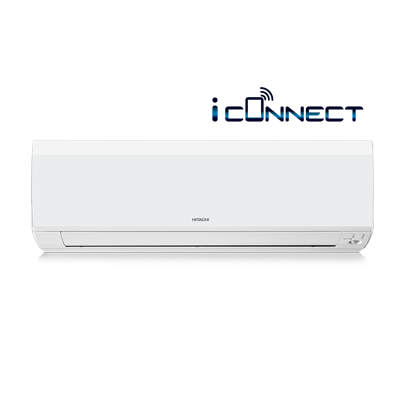 Hitachi 1.5 Ton 5 Star Split AC RAU518MWD