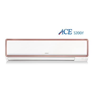 Hitachi 1 Ton 3 Star Split AC RAU312HWDS