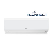 Hitachi 1.5 Ton 5 Star Split AC RAU518MWD