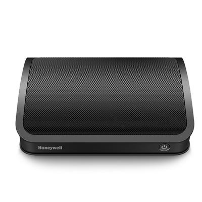 Honeywell HAPC15GC010506B Portable Air Purifier (Bold Black)