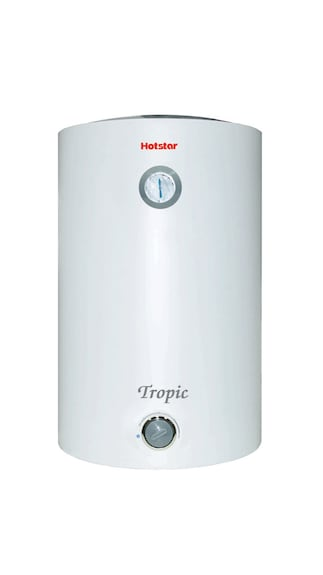 Tropic 100 Litres Storage Water Geyser