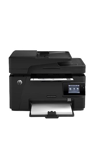 HP M128fw Multi-Function Laser Printer