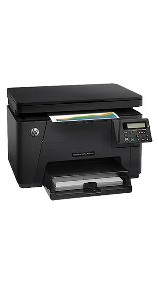 HP LaserJet Pro MFP M176n Multifunction Printer