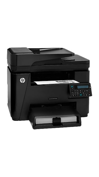 HP-Pro-Mfp-M226dn-(c6n22a)-Laserjet-Multifunction-Printer
