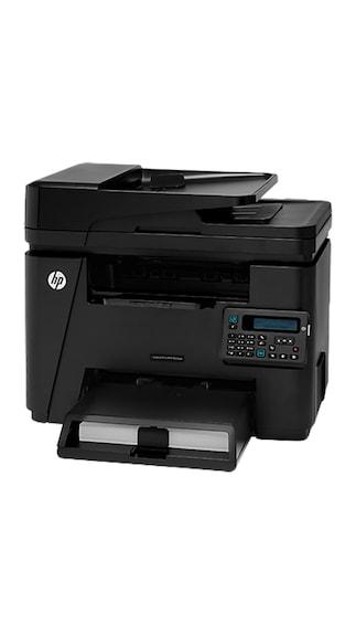 HP-Pro-Mfp-M226dn-(c6n22a)-Laserjet-Multifunction-Printer