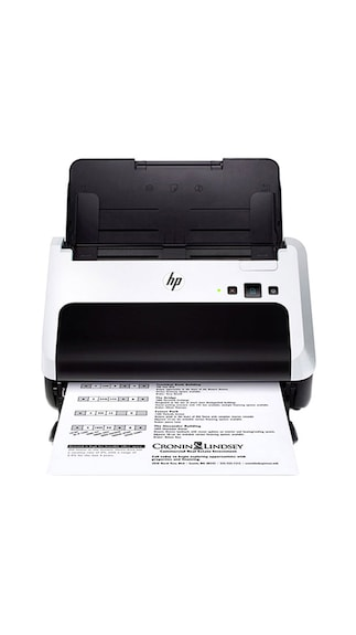 HP-ScanJet-3000s2-Document-Scanner
