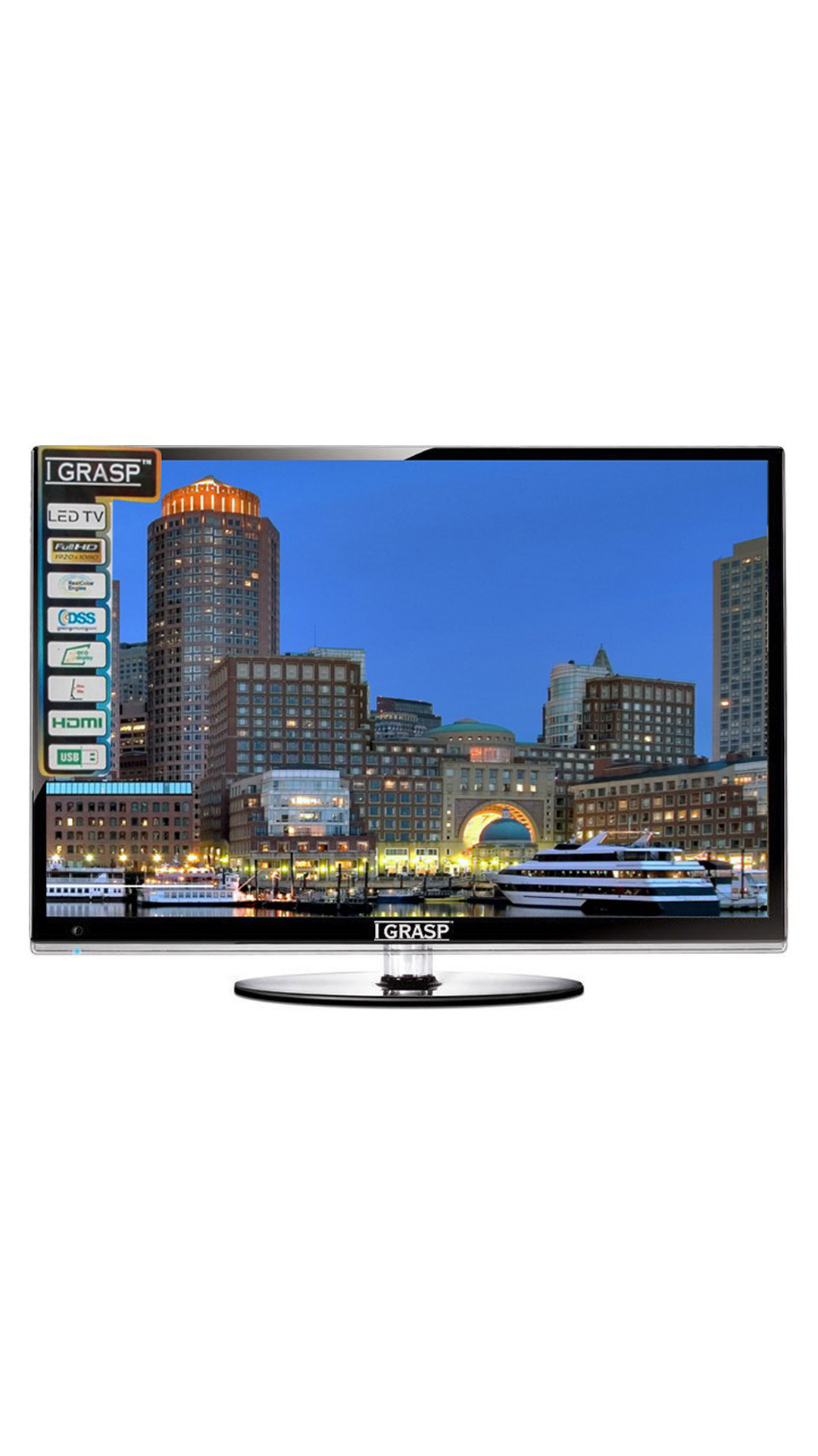 I Grasp 19L11A 48.26 cm (19) LED TV (Full HD)