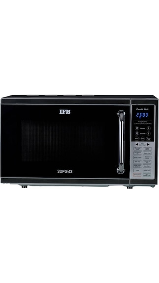 IFB-20PG4S-20-Litres-Grill-Microwave-Oven
