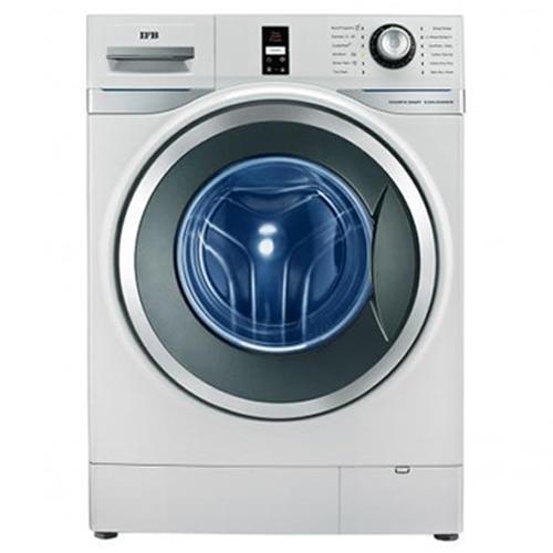 IFB 6.5 kg Fully Automatic Front Load Washing Machine (Senorita Smart, White)