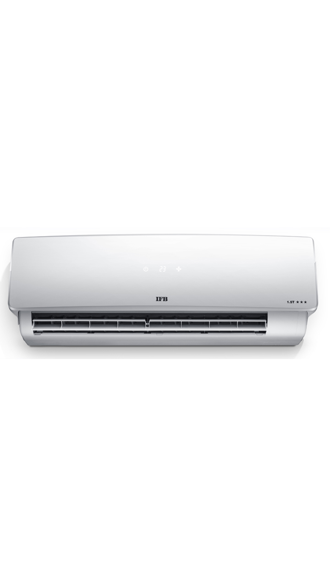 IFB IACS18KA3TC Split AC (1.5 Ton, 3 Star Rating, White)