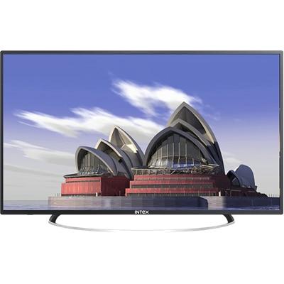"""Intex 139 cm (54.7"""") Full HD LED Standard TV LED-5500 FHD"""
