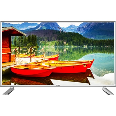 Intex 80 cm (31.2 inch) HD/HD Ready LED Smart TV...