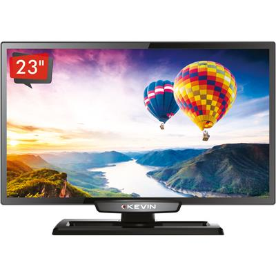"Kevin 58 cm (23"") KN23 HD Ready LED TV Paytm Mall Rs. 6312"