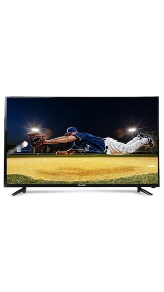 "Kodak 40FHDX900S 102 cm (40"") LED TV (Full HD)"