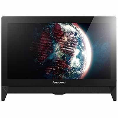 Lenovo (F0B2002MIN) All-In-One Desktop (Core i3 4005U/4 GB/1 TB/49.53 cm (19.5)/Windows 8.1 SL) (Black)