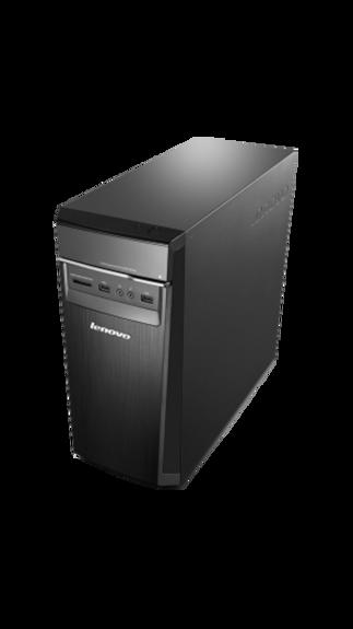 Lenovo-H50-(90B7009DIN)-Desktop