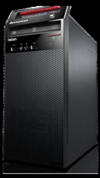 Lenovo ThinkCentre Edge 73 (10ASA06WIH) (Intel Core i3-4150, 4 GB, 500 GB, DOS) Desktop