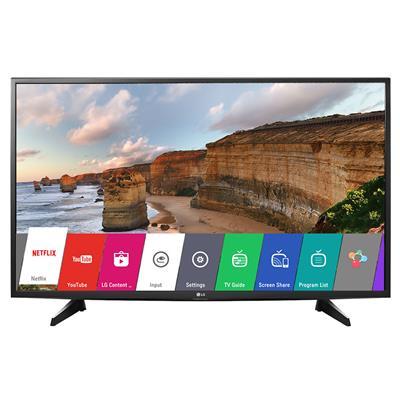 LG 108 cm (43) Full HD Smart LED TV 43LH576T Image