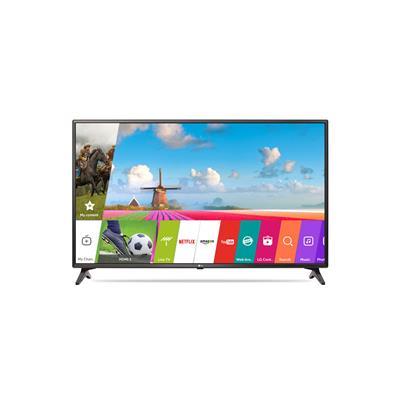 LG 108 cm (43) Full HD Smart LED TV 43LJ617T Image
