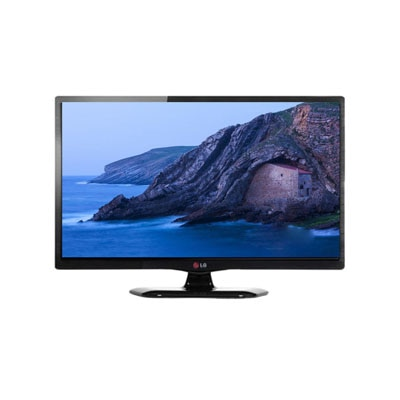 "LG 60.96 cm (24"") HD/HD Ready LED TV 24LB454A Image"