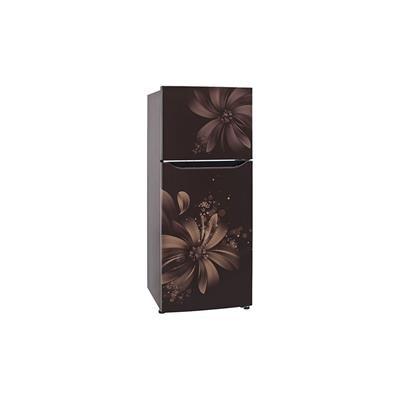 LG 255 L Double Door Refrigerator GL-Q282SHAR