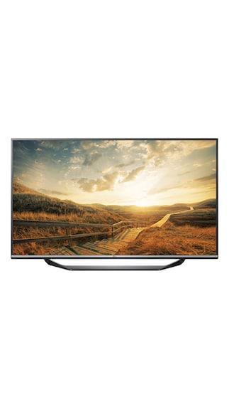 Upto Rs.15,000 Cashback on Branded LED Tv's | LG 40UF670T 101.6 cm (40) LED TV 4K (Ultra HD) By Paytm @ Rs.50,500