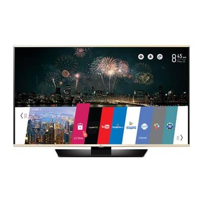 """LG 108 cm (43"""") Full HD Smart LED TV 43LF6310 Image"""