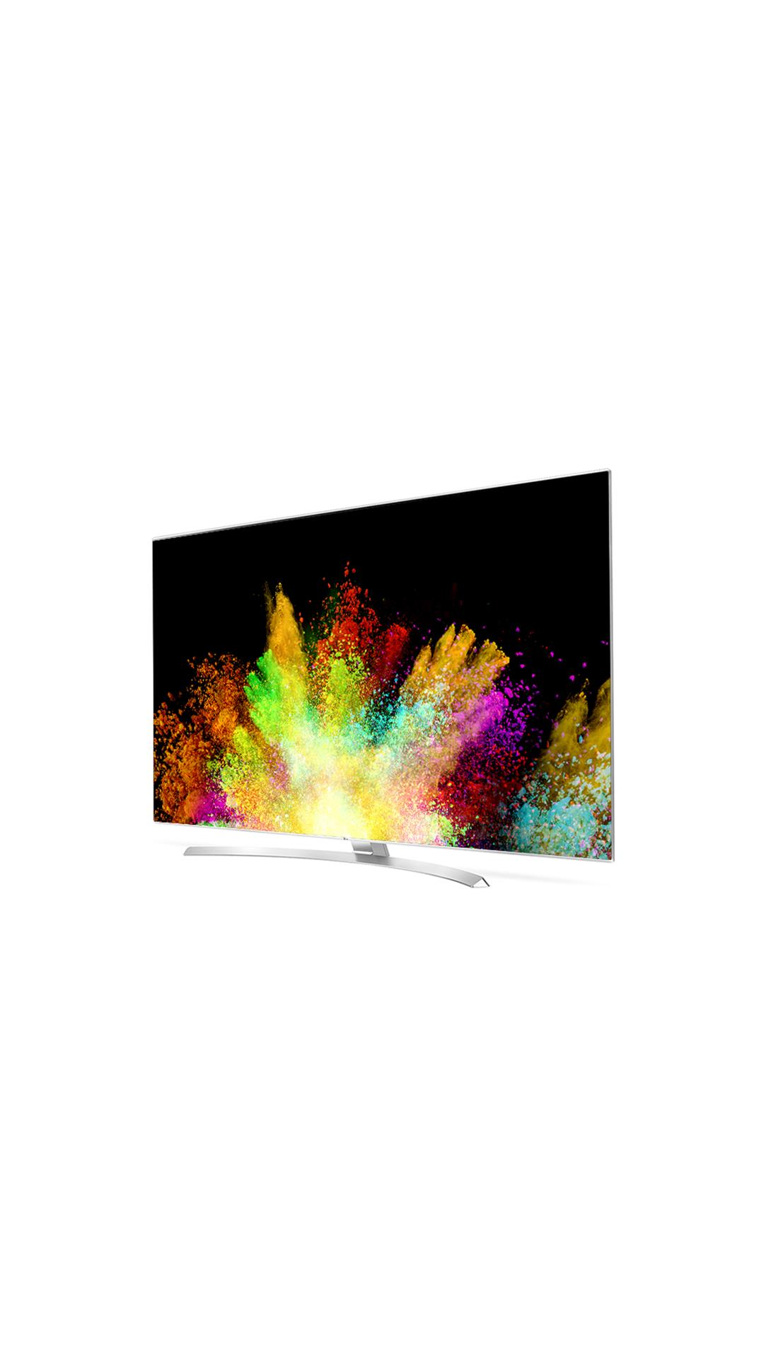 "LG 49UH850T 123 cm (49"") LED TV (4K (Ultra HD))"
