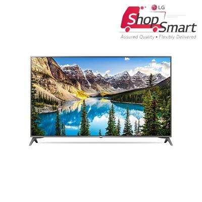 LG 55 inch (139 cm) Ultra HD LED Smart TV 55UJ652T
