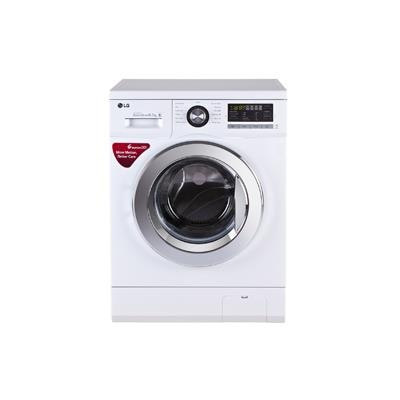 LG 6.5 kg Fully Automatic Front Loading Washing Machine FH096WDL23