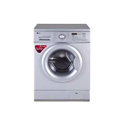 LG 6 kg Fully Automatic Front Loading Washing Machine FH0B8NDL25