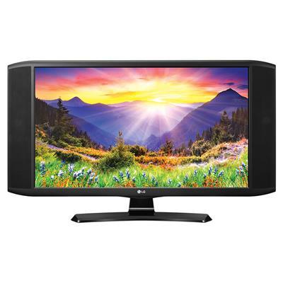 LG 55.88 cm (22) Full HD Standard LED TV (24LH480A-PT)