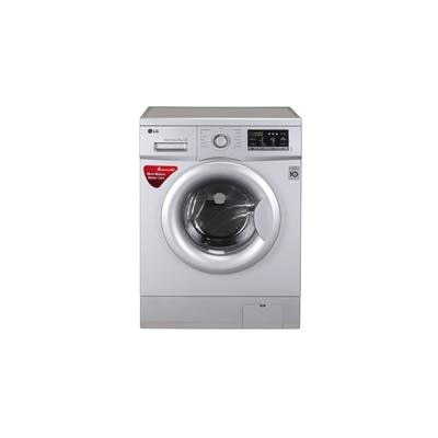 LG 7.0 Kg Fully Automatic Front Loading Washing Machine FH0G7QDNL52