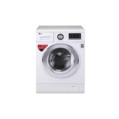 LG 7.5 Kg Fully Automatic Front Loading Washing Machine FH2G6EDNL22