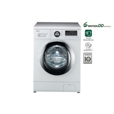 LG 7.5 kg Fully Automatic Front Loading Washing Machine FH296EDL23