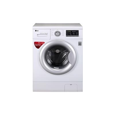 LG 7.5 kg Fully Automatic Front Loading Washing Machine FH0G7EDNL12