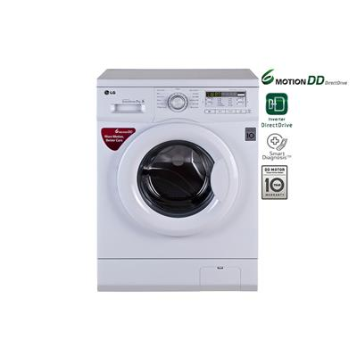 LG 7 kg Fully Automatic Front Loading Washing Machine FH0B8QDL22